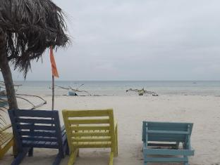 Sunday Flower Beach Hotel and Resort Bantayan Island - חוף ים