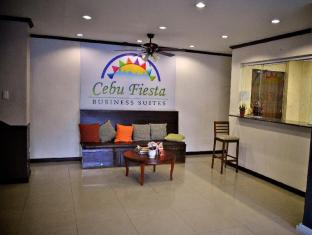 Cebu Fiesta Business Suites Sebu