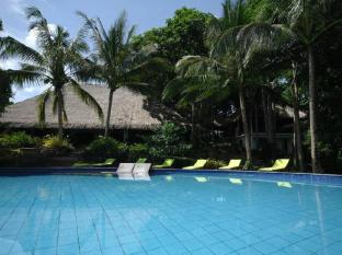 Amun Ini Beach Resort & Spa Bohol - Swimming Pool