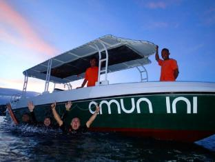 Amun Ini Beach Resort & Spa Bohol - Boat diving