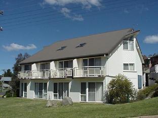 Parkwood 4 Holiday Apartment PayPal Hotel Jindabyne