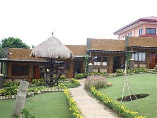 Leslie's Palawan Tropical Hotel, Resort and Restaurant Puerto Princesa City - Hotel Interior