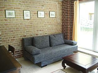 Appartements Eisemann Berlin - Phòng khách