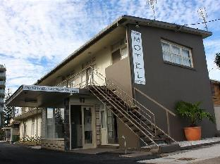 Review Golden Shores Motel Gold Coast AU