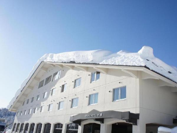 グランドホテル 大雪