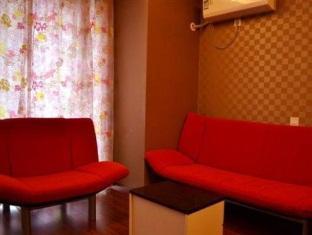 Enji Apartment Dalian-Xinghai Daguan