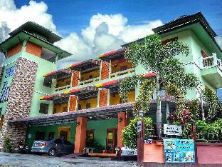 Sirin Place Boutique Apartment 4 star PayPal hotel in Chiang Rai