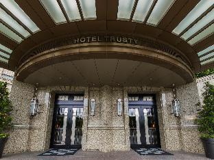 Trusty酒店-东京湾 image