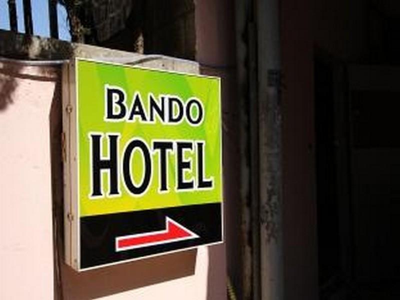 South Korea-반도 호텔 (Bando Hotel)