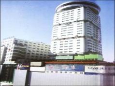 Changsha Friendship Hotel, Changsha