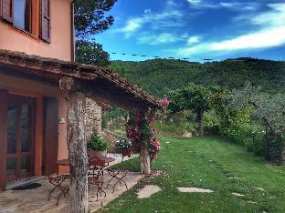 Sangiovese honeymooners home  pool & cooking class