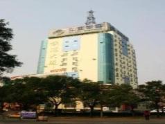 Taian Railway Hotel, Taian