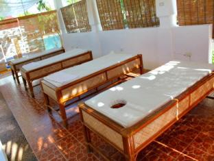 Grande Sunset Resort otok Panglao  - Spa centar