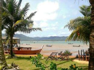 Lam Sai Village Hotel Phuket - Aussicht