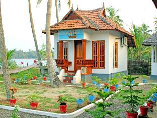 Breeze Backwater Homes - Homestay & Resort Аллеппи