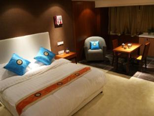Chengdu Jin Guan Yin Xiang Hotel - Chengdu