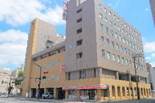 Asahikawa Toyo Hotel Асахикава