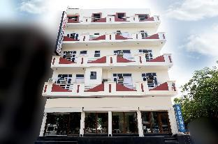 Hotel City Castle Амритсар