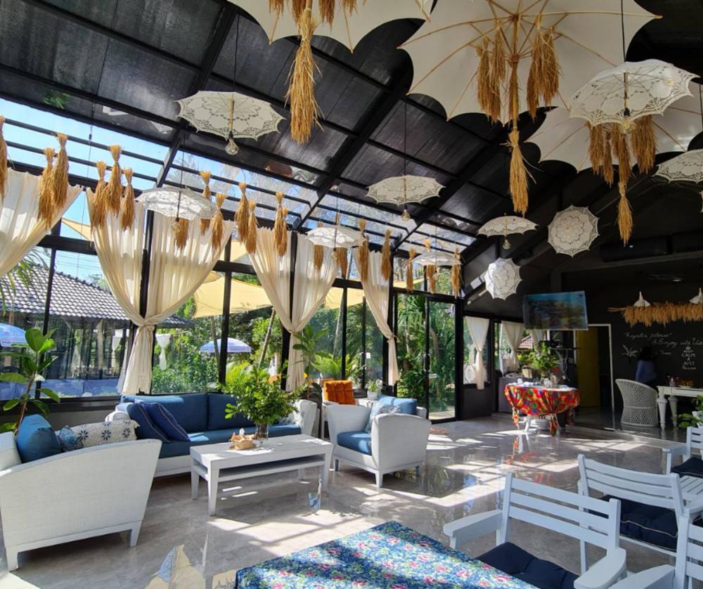 Natural Park Resort de Wang Thong