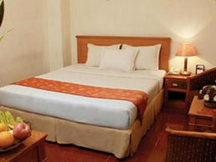 Pardede International Hotel Medan - Chambre