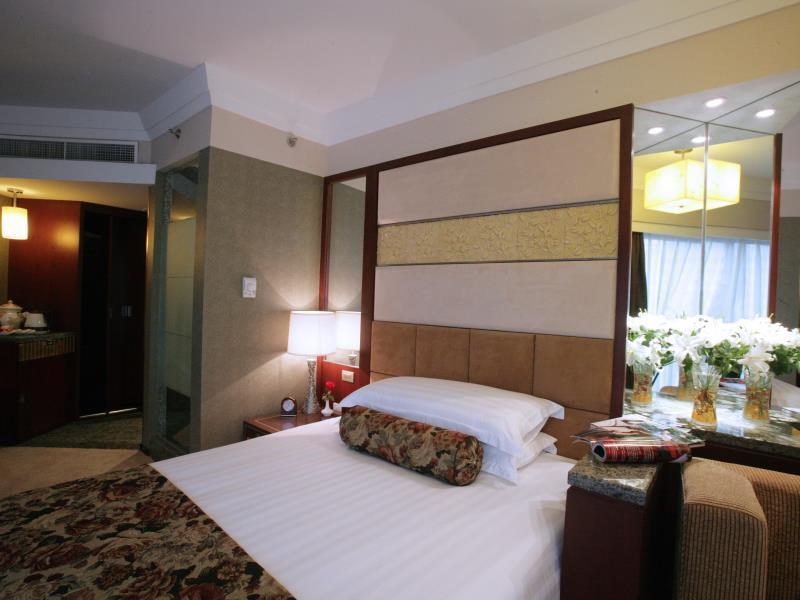 南京セントラルホテル