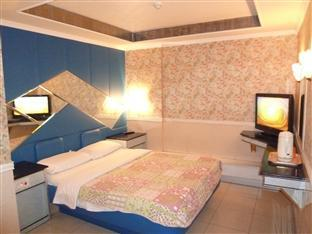 New Style Guest House Hong Kong - Standard Double