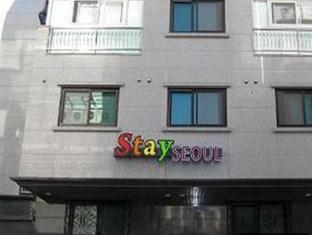 Stay Seoul Residence
