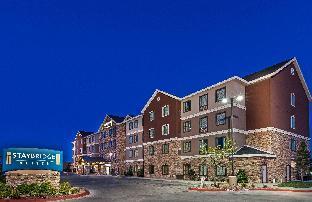 Staybridge Suites Amarillo Western Crossing