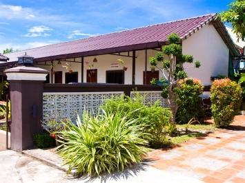 Zana House - Sihanoukville