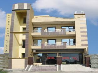 Hotel Sham Villa Амритсар