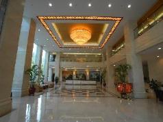 Zhangjiajie Jianghan Hotel, Zhangjiajie