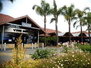 Vine Inn Barossa PayPal Hotel Barossa Valley