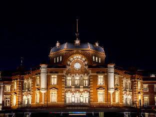 The Tokyo Station Hotel image