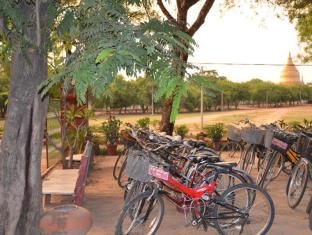 Aung Mingalar Hotel Bagan - Bicycle rental service