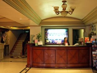 Orange Grove Hotel Davao City - Reception