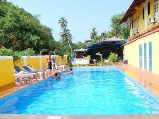 Sunflower Beach Resort Goa - Piscina