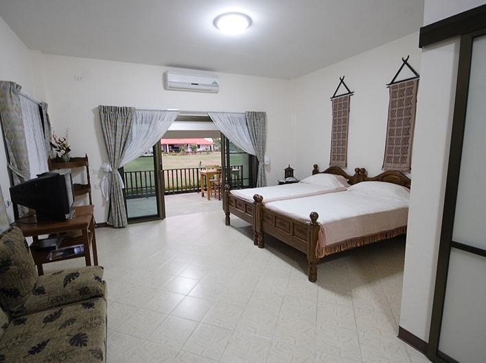 DHC Resort,ดีเอชซี รีสอร์ท