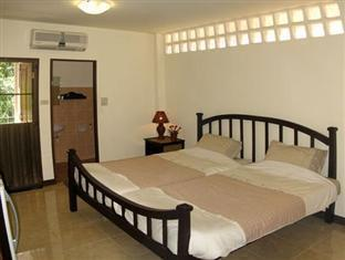 Trigong Residence guestroom junior suite