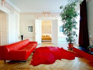 Erzsebet Royal Suite Budapest - Interior