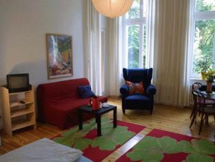 Pension Peters Berlin Berlin - Double Room or Family Room