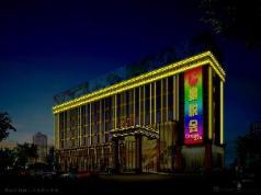 Cheerful Hotel, Foshan