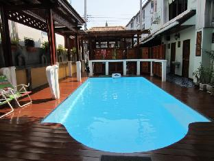 Sri Pat Guest House 3 star PayPal hotel in Chiang Mai