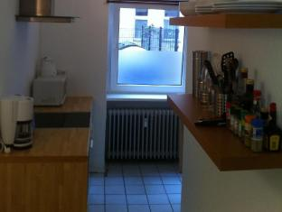 Dinos-City-Apartments Berlin - Apartment Welser 19
