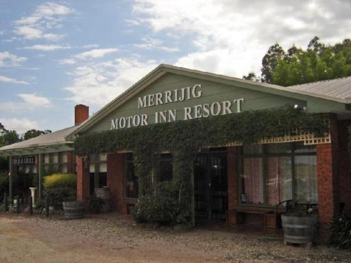 book Merrijig hotels in  without creditcard