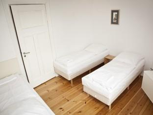 Lodge Friedrichshain Berlin - Apartment Interior