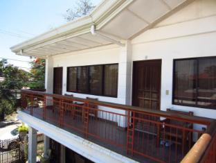 Cebu Residencia Lourdes Cebu - Wnętrze hotelu