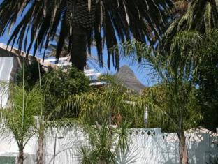 AfricanHome Guesthouse Cape Town - Exterior