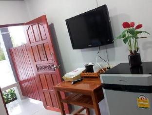 Nichravee Resort Ubon Ratchathani - Guest Room