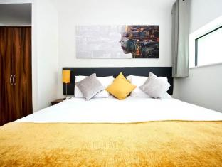 Staycity Serviced Apartments London Heathrow