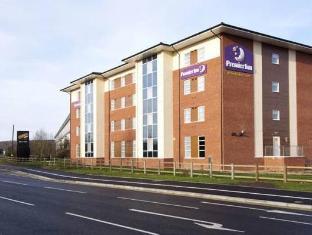 Premier Inn Burton On Trent Central